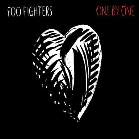 Fo Fighters - One By One
