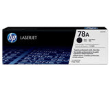 LaserJet Toner Cartridge, HP CE278A Black (78A) - Dolphin Stationers