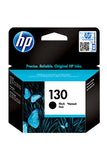 Ink Cartridge, HP 130 Black - Dolphin Stationers