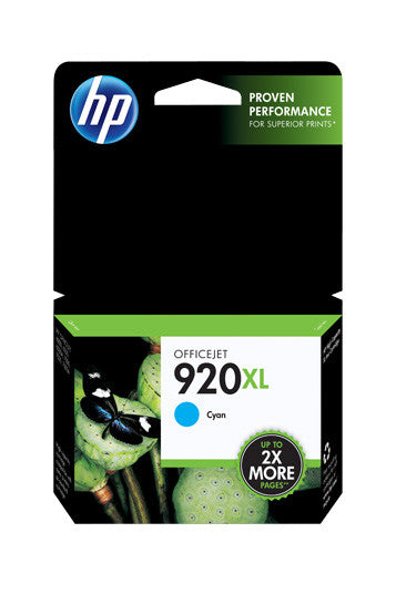 Ink Cartridge, HP 920XL - Dolphin Stationers