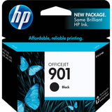 Ink Cartridge, HP 901 Black - Dolphin Stationers