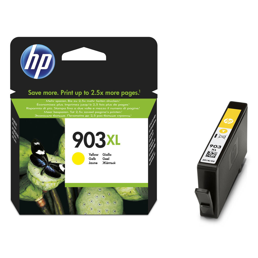 HP 903XL Original Ink Cartridge - Dolphin Stationers