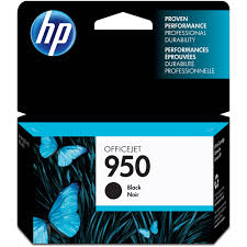 INK CARTRIDGE, HP 950 BLACK - Dolphin Stationers