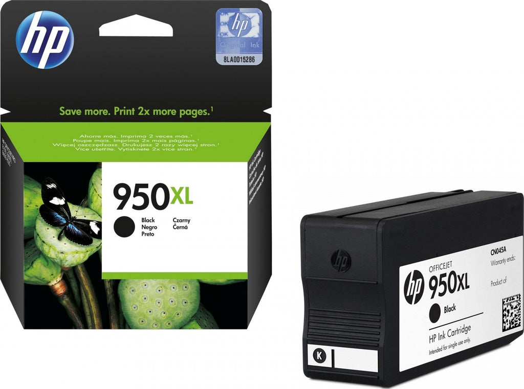 INK CARTRIDGE, HP 950 XL AND 951 XL - Dolphin Stationers