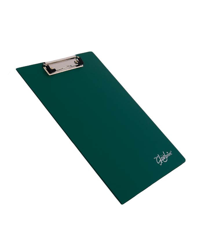 Clipboard, PVC A4 - Dolphin Stationers
