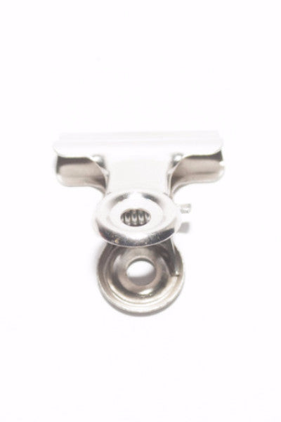 Bulldog Clip, 19mm - Dolphin Stationers
