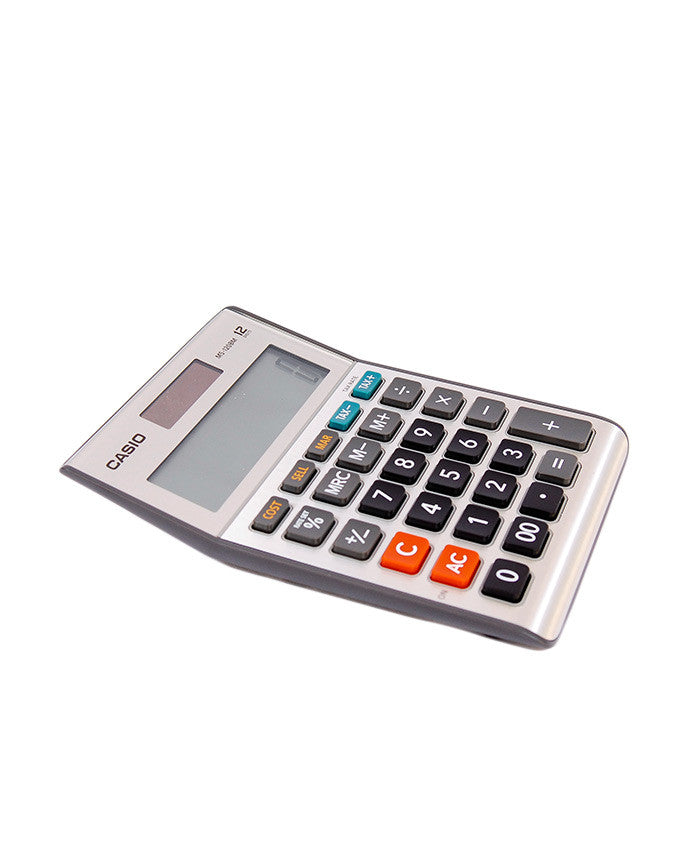 Desk Calculator CMS-120BM - Dolphin Stationers