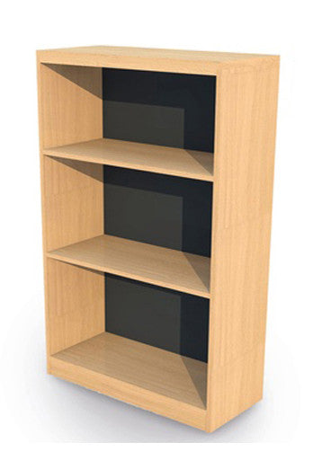 Open Cabinet, 3 Shelves - Dolphin Stationers