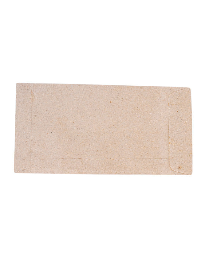 Envelope Manila DL, Pocket - Dolphin Stationers