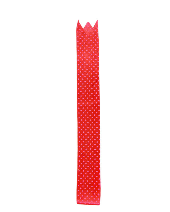 Gift Ribbons Red - Dolphin Stationers