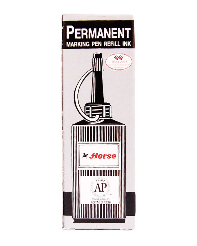 Permanent Marker Refill Ink - Dolphin Stationers