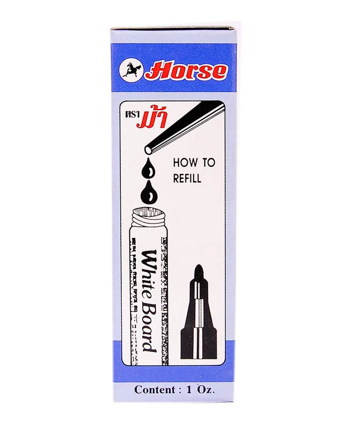 Whiteboard Marker Refill Ink - Dolphin Stationers