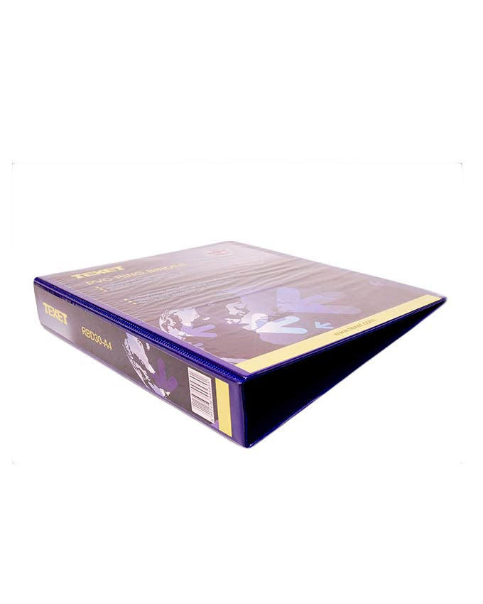 Ring Binder, A4 30mm - Dolphin Stationers
