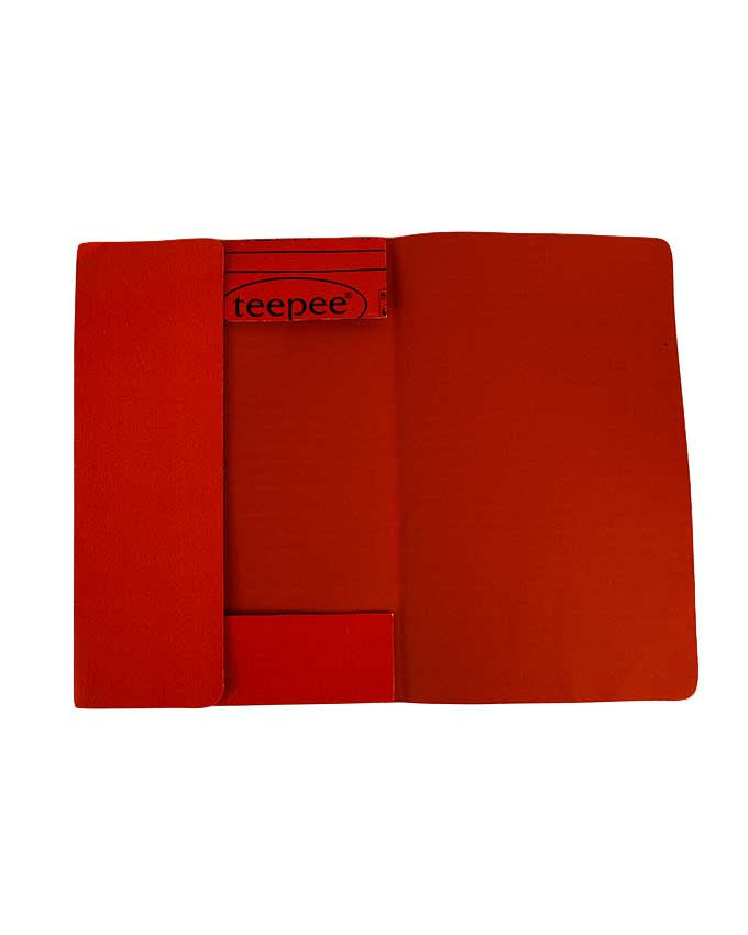 Document Wallet, Manilla - Dolphin Stationers