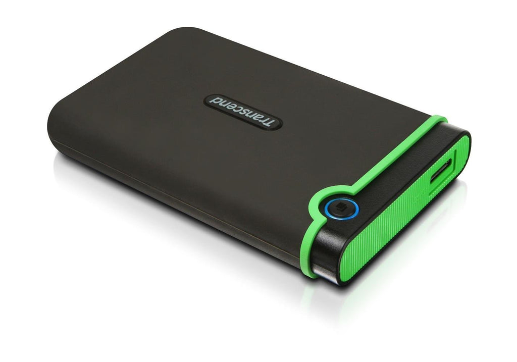 Hard Disk Transcend 1 TB - Dolphin Stationers