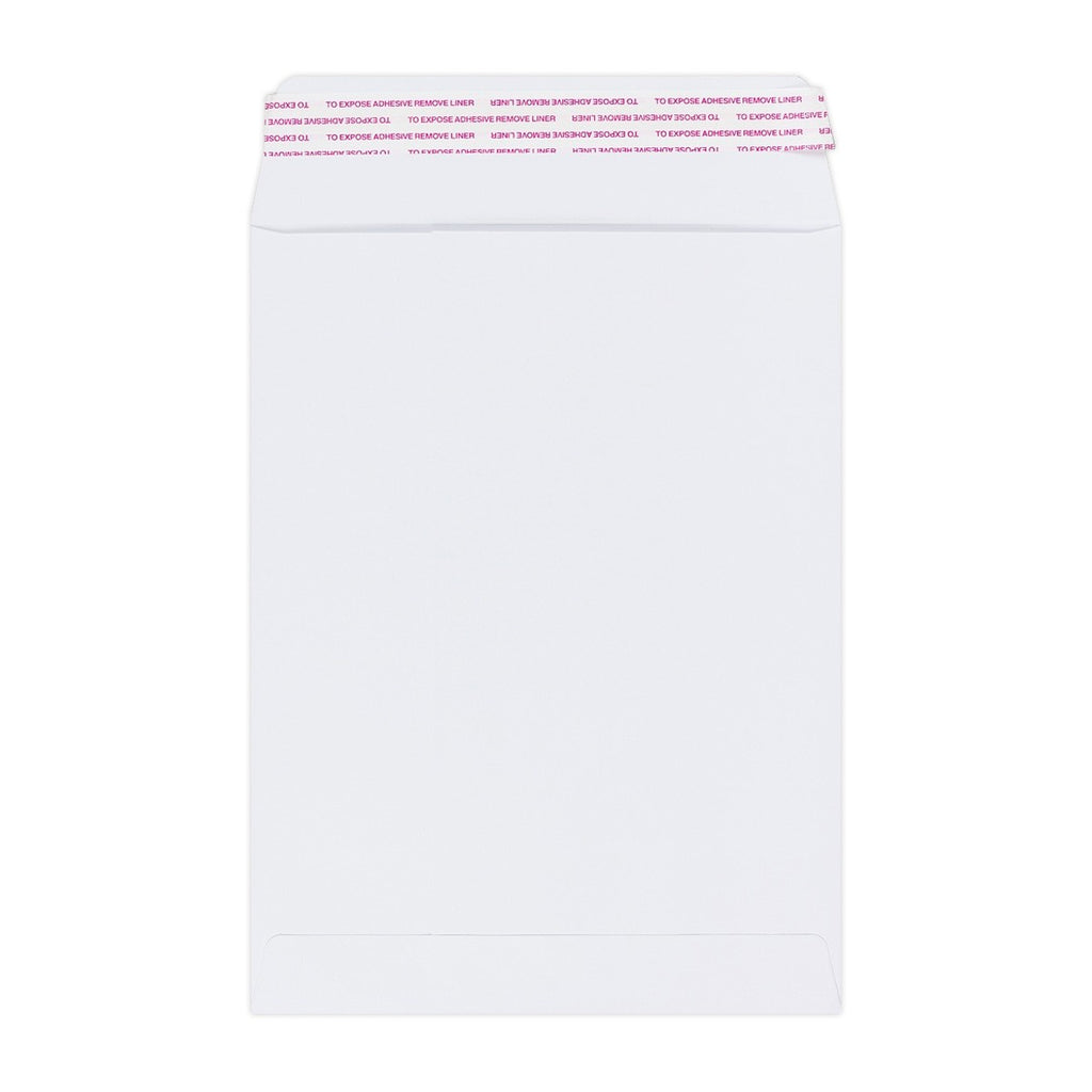Envelope C4 White Peal & Seal - Dolphin Stationers
