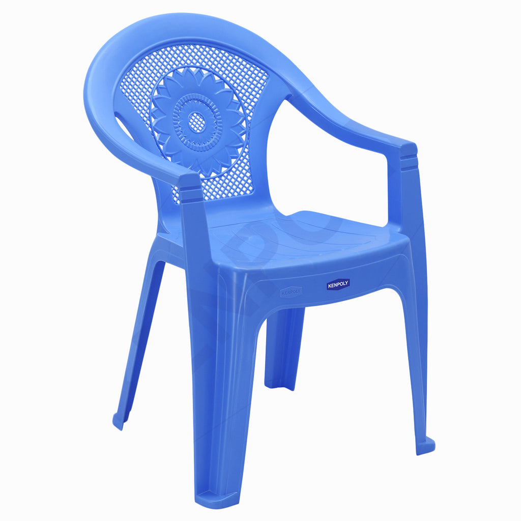 Plastic Chair - Dolphin Stationers