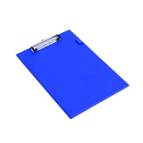 Clipboard PVC With Clip For Hanging - Dolphin Stationers