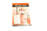 Cash Sale A5 Duplicated Book Ref 565 - Dolphin Stationers