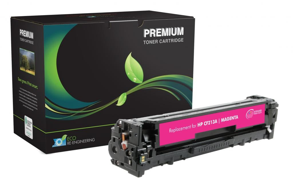 PREMIUM MSE LASERJET TONER CARTRIDGE, HP 131A (210/,211,/212,/213) - Dolphin Stationers