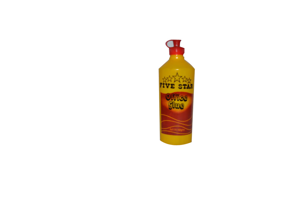 Office Glue Five Star 160 gms - Dolphin Stationers