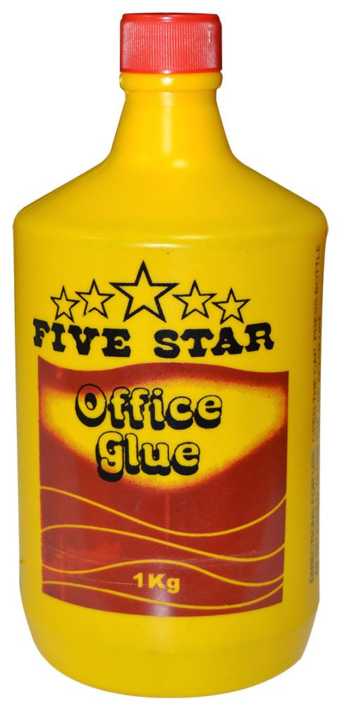 Office Glue Five Star - Dolphin Stationers