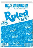 Kasuku Ruled Paper - Dolphin Stationers