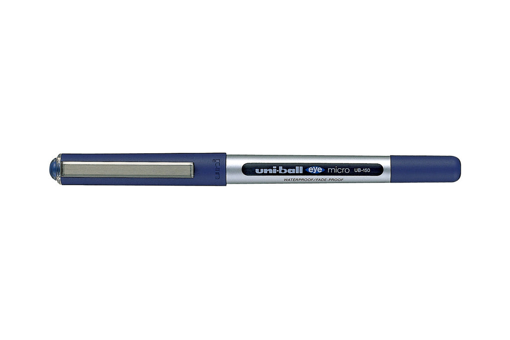 Pen, Eye-Micro 0.5mm - Dolphin Stationers