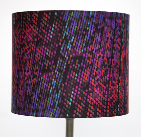 Bristol Casino Lights Lampshade