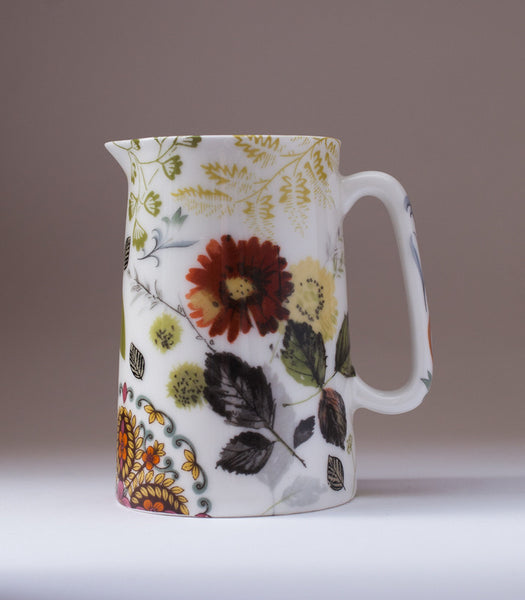 'Autumn Glory' Jug