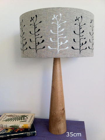 Shepherds Purse Lampshade