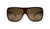 Filtrate Eyewear Asphalt 2 | Injected | CHOC MATTE / BROWN POLARIZED