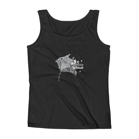 Manta Splash Womens Tank