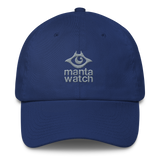 MantaWatch Cap