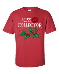 Kiss Collector Christmas - Unisex Tshirt