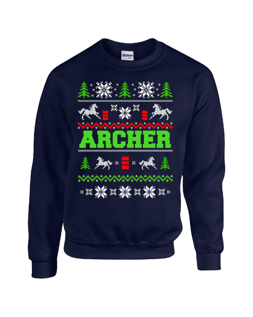 Archer - Sweat-shirt à capuche - Homme - www.ascentcrs.com