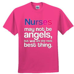 We are not Angels - Ultra Cotton™ 100% Cotton T Shirt