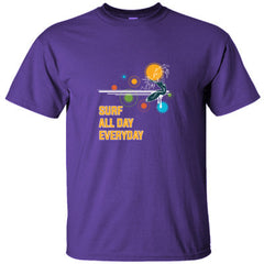 SURF ALL DAY EVERYDAY SHIRT - Ultracotton T-Shirt
