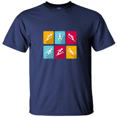 GREAT SKI SHIRT - Ultracotton T-Shirt