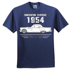 1954 American Classic - Built To Last - Ultra Cotton™ 100% Cotton T Shirt