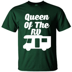 Queen Of The RV TShirt