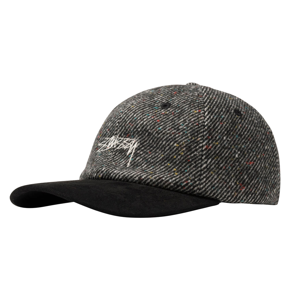 Speckled Wool Low Pro Cap