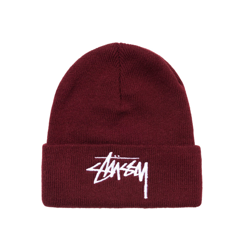 Big Stock Cuff Beanie