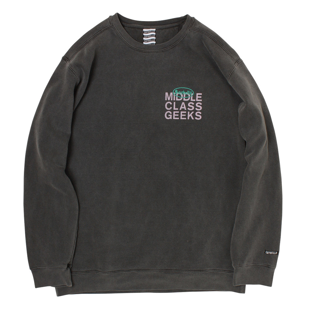 Geeks Crew Sweat