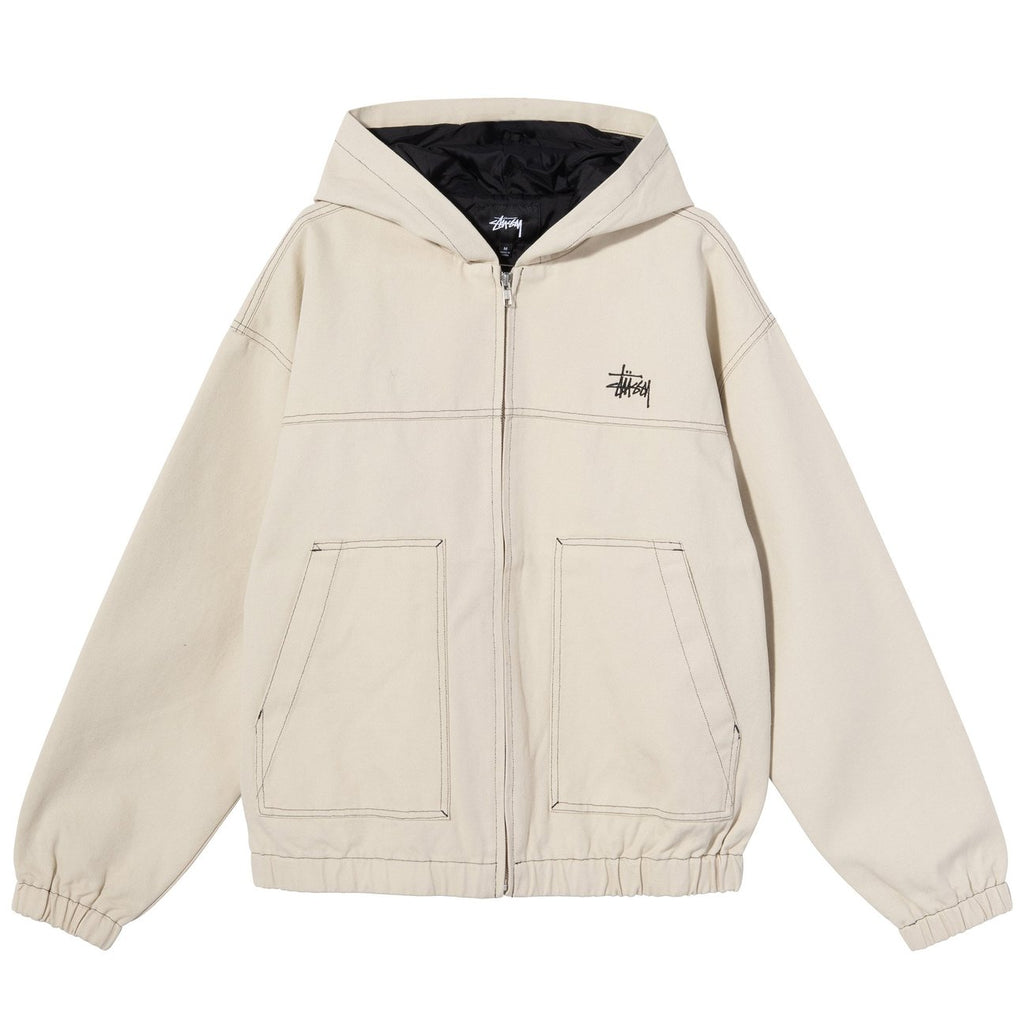 Canvas Work Jacket (Wmns)