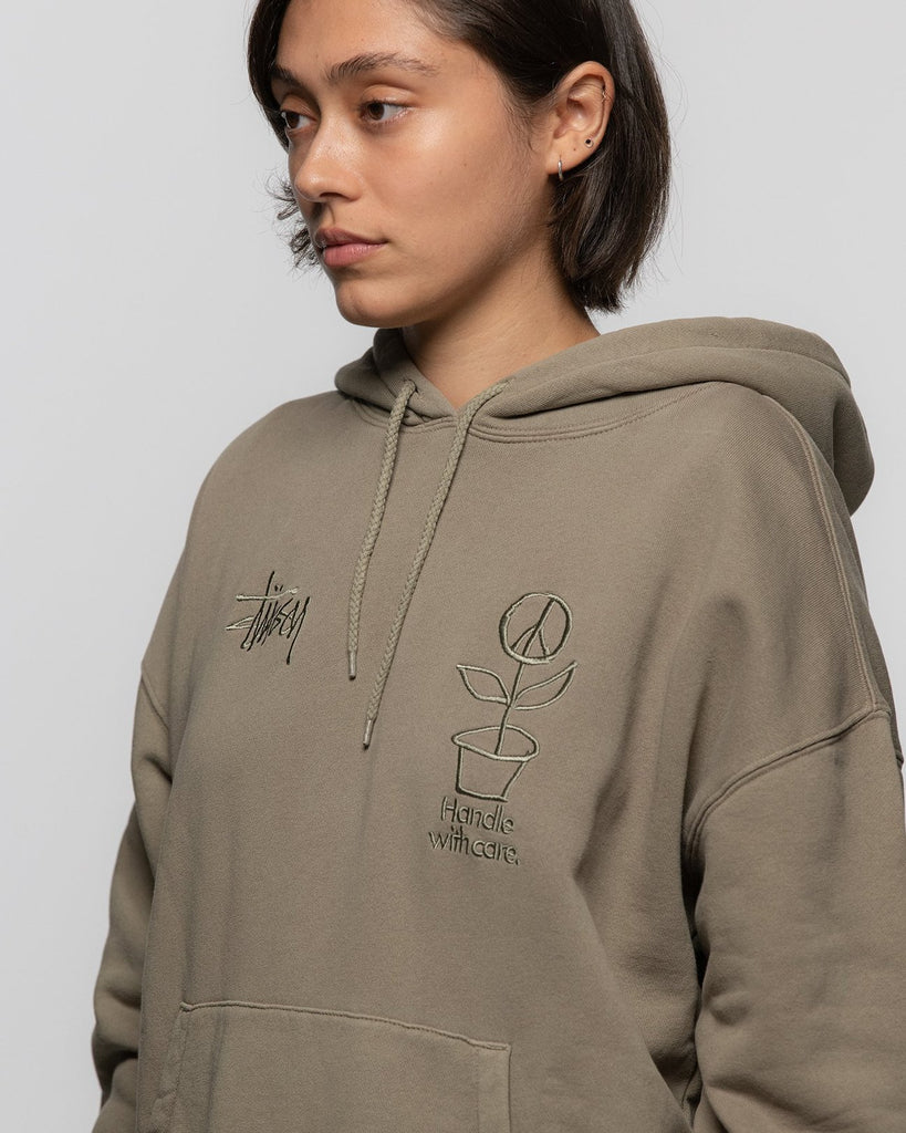 Care Hoodie (Wmns)