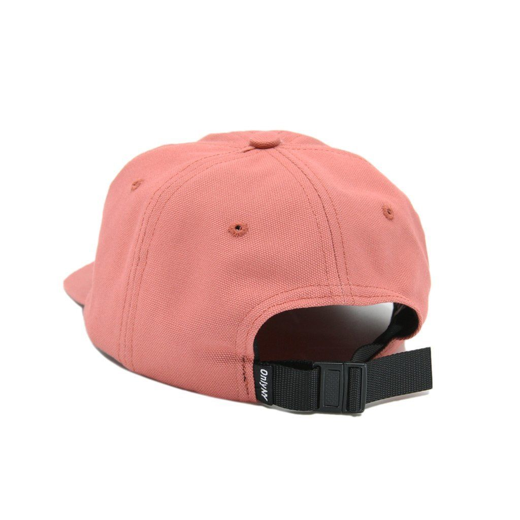 Messenger Polo Hat
