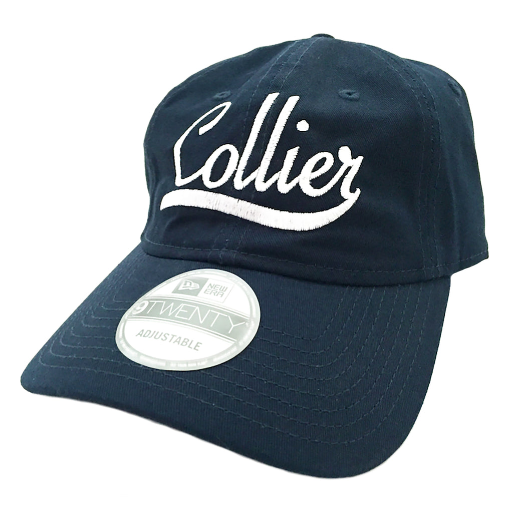 'Collier' New Era 9Twenty Cap