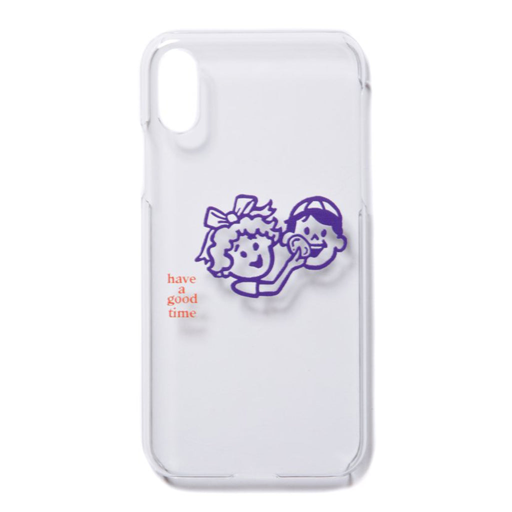 Enjoy Logo iPhone Case 11