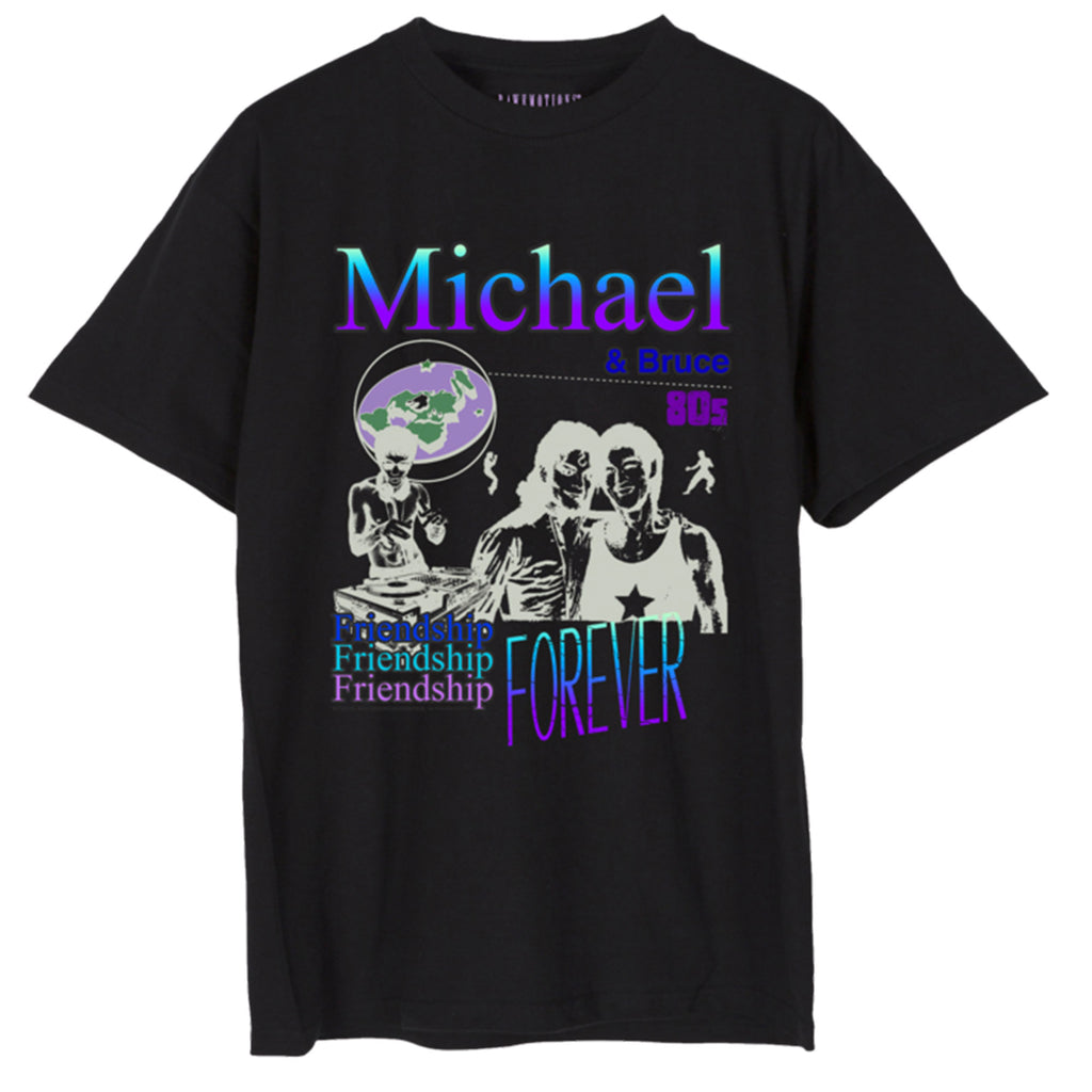 Friendship Forever SS Tee